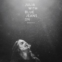 Julia with Blue Jeans On