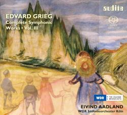 Edvard Grieg - Lyrische Stucke Concerto In A Minor Norwegian Dances