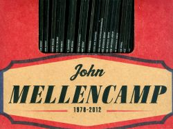 John Mellencamp - Again Tonight