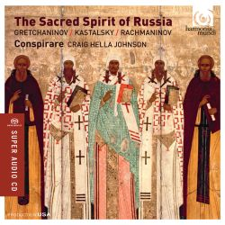 The Sacred Spirit of Russia