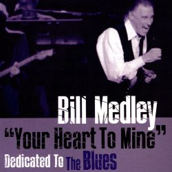 Your Heart to Mine: Dedicated to the Blues