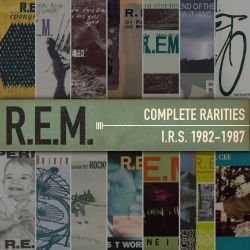 Complete Rarities I.R.S. 1982-1987