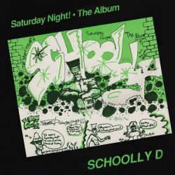 Saturday Night! The Album