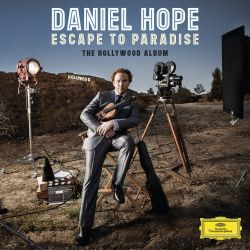 Escape to Paradise: The Hollywood Album