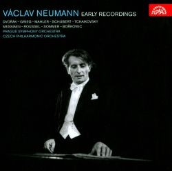 Václav Neumann: Early Recordings, 1953-1968