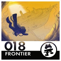 Monstercat 018: Frontier