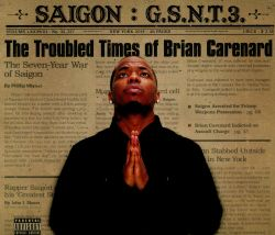 The  Greatest Story Never Told: Chapter 3: The Troubled Times of Brian Carenard