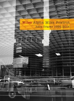 Alpha Mike Foxtrot: Rare Tracks 1994-2014