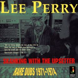 Skanking With the Upsetter
