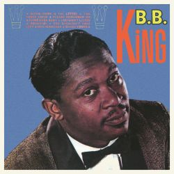 The Soul of B.B. King