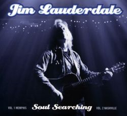 Soul Searching: Memphis, Vol. 1/Nashville, Vol. 2