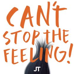 Justin Timberlake - Can't Stop the Feeling!