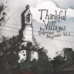 Thankful Villages, Vol. 1