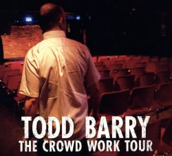 The Crowd Work Tour