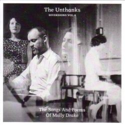 Diversions, Vol. 4: The Songs and Poems of Molly Drake