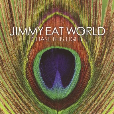Chase This Light - Jimmy Eat World | Songs, Reviews ...