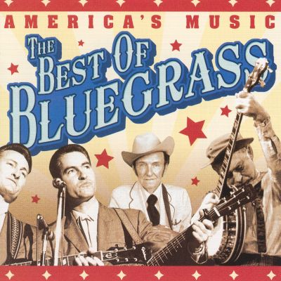 Best Bluegrass Bands, Duos, & Trios - Bluegrass Music Bands