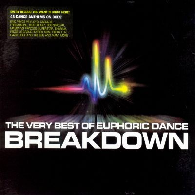 The very best of euphoric dance breakdown various for Euphoric house music