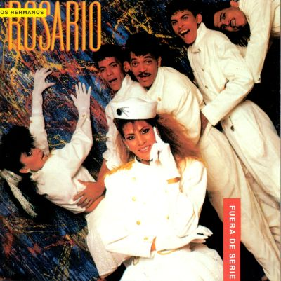 Fuera De Seria Los Hermanos Rosario Songs Reviews