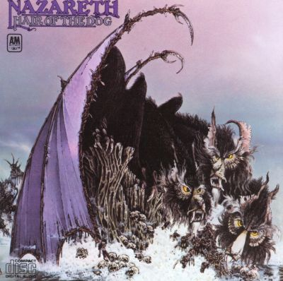 Hair of the Dog - Nazareth | Songs, Reviews, Credits, Awards ...