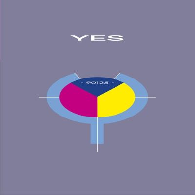 90125 - Yes | Songs, Reviews, Credits | AllMusic