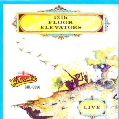 Live The 13th Floor Elevators Songs Reviews Credits