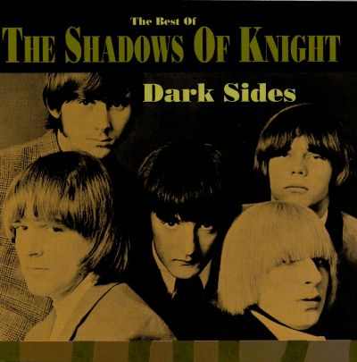 Shadows Of Knight, The - Someone Like Me