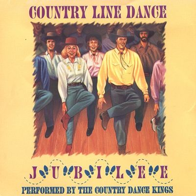 how to dance to country music by yourself