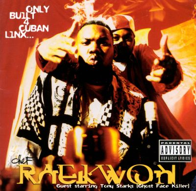 Only Built 4 Cuban Linx
