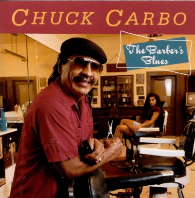 Barber Blues : The Barbers Blues - Chuck Carbo Songs, Reviews, Credits, Awards ...