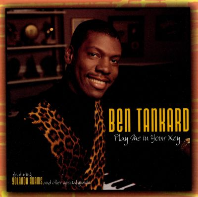 Any Kind of Love by Ben Tankard | Song | Free Music ...