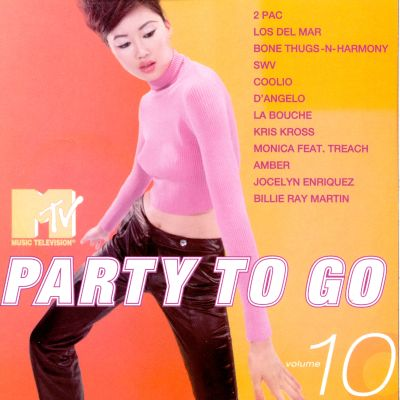 Various - Party Or Go Home - Sixty Bands