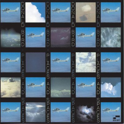 places and spaces donald byrd songs reviews credits