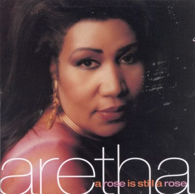 Aretha Franklin - A Rose Is Still a Rose (studio acapella)