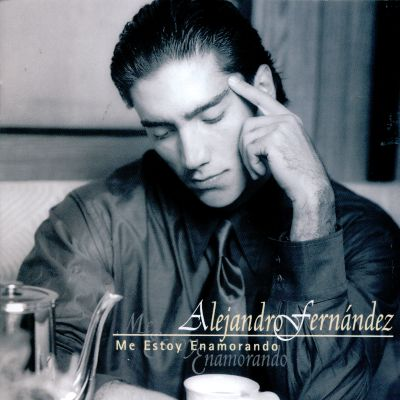Me estoy enamorando alejandro fern ndez songs reviews for Alejandro fernandez en el jardin mp3