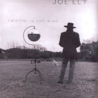 Joe Ely - Twistin' All Nite Long