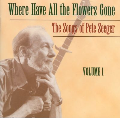 theme of where have all the flowers gone In celebration of pete seeger's birthday, here is the story—in his own words—behind his timeless song where have all the flowers gone.