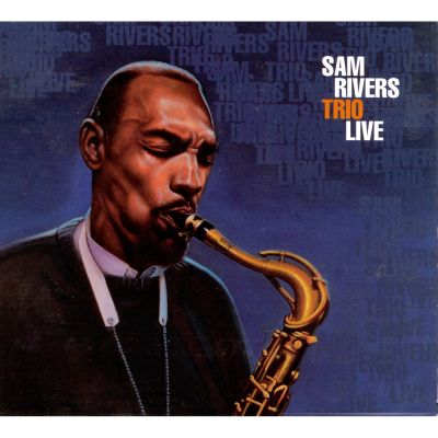Sam Rivers Dimensions Extensions