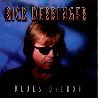 Image result for rick derringer albums
