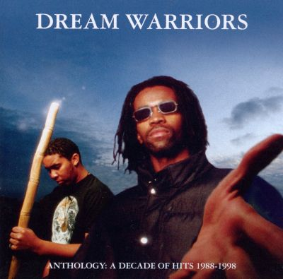 Anthology a decade of hits 1988 1998 dream warriors for 1988 hit songs
