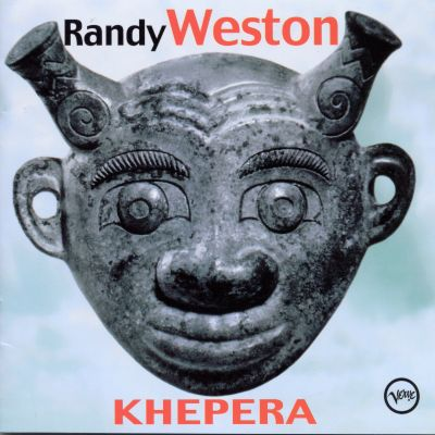Randy Weston - Khepera