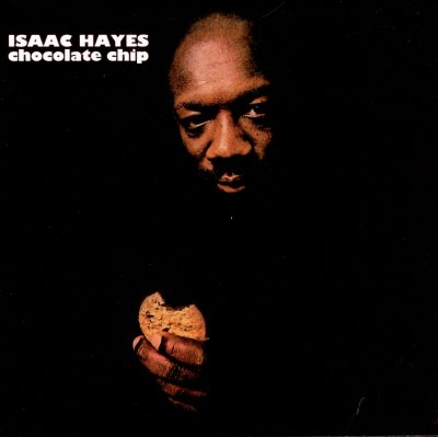 Isaac Hayes Don't Let Go