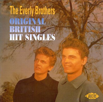 everly latin singles The everly brothers song lyrics collection browse 985 lyrics and 4791 the everly brothers albums.