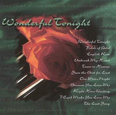 Wonderful Tonight - Brian Withycombe | Songs, Reviews, Credits | AllMusic
