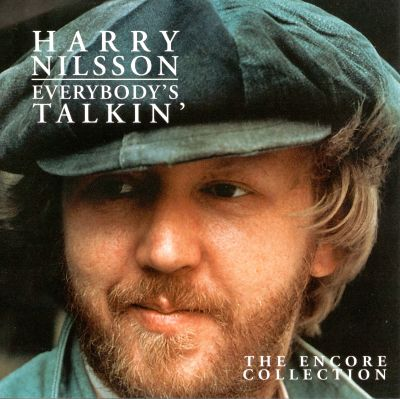 Everybody's Talkin', by Harry Nilsson