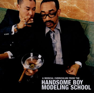 So...How's Your Girl? - Handsome Boy Modeling School ...