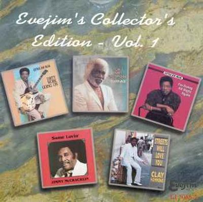 Evejim's Collector's Edition Vol. 1