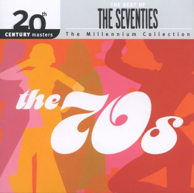 20th Century Masters The Millennium Collection Best Of