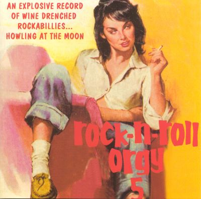all orgy albums