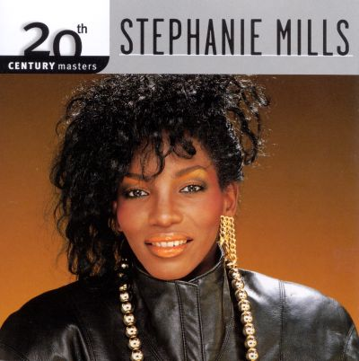 Stephanie Mills 20th Century Masters The Millennium Collection The Best